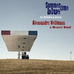 Summertime-blue_CD-cover