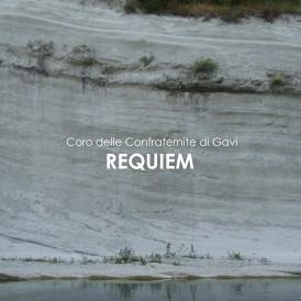 Copertina Coro Confraternite Gavi - Requiem