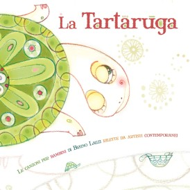 La Tartaruga - cover (1440 px)