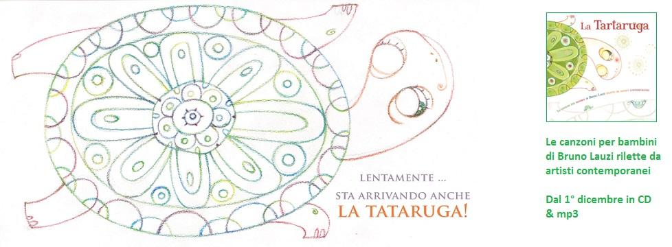 La Tartaruga slider